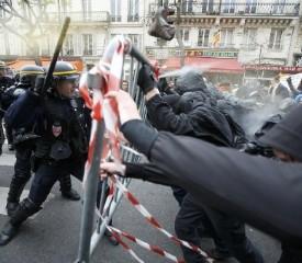parigi 1 maggio