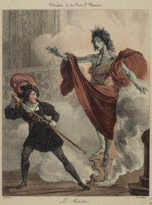 Itinerari nel Frankenstein 1