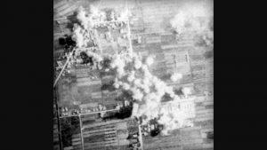 12 ottobre 1944. Bombardamento della Ducati.