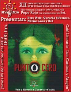 Fanta Mex Pepe Negro evento