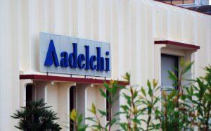 Calzaturificio Adelchi.