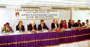 Apex Adelchi Footwear 2006