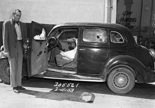 11 marzo 1953 - © 2015 Los Angeles Police Museum
