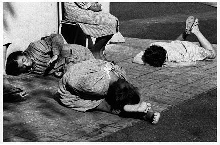 Firenze © Gianni Berengo Gardin/Contrasto