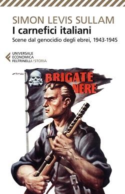 cover carnefici italiani