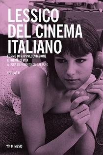 mimesis-roberto-de-gaetano-lessico-cinema-italiano-vol-3