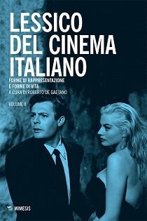 mimesis-roberto-de-gaetano-lessico-cinema-italiano-vol