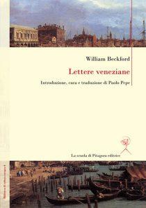 Beckford, Lettere veneziane