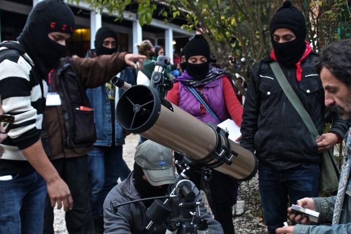 alunni-telescopio