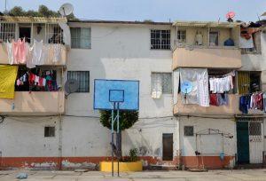 Casa Blanca di Tepito dove visse Oscar Lewis (5)