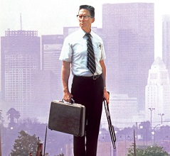 Falling Down (1993, Joel Schumacher)