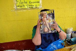 Migas e cibo messicano da doña Elvia (1)