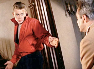 Rebel Without a Cause (1955, Nicholas Ray)