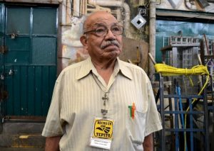 Signor Luis, Made in Tepito