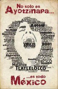 no-solo-ayotzinapa