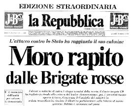 Repubblica Moro
