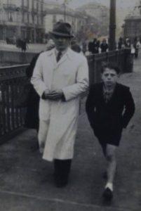 silvio-borione-con il padre
