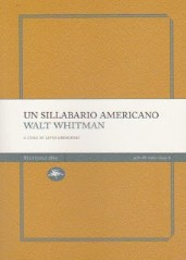 whitman sillabario