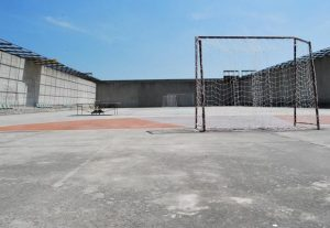 campo calcio vallette