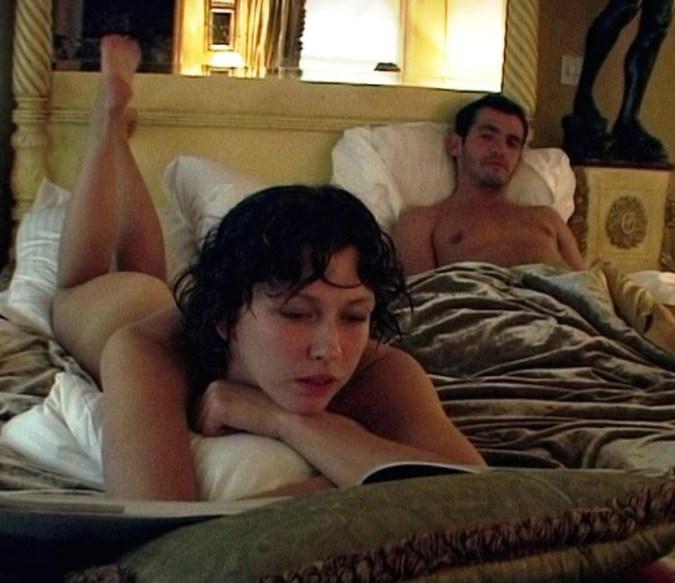 sesso massaggio a Manhattan