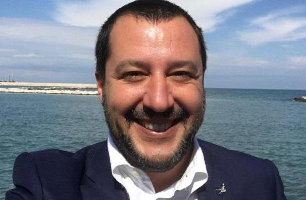 Salvini: Da Lapo Elkann dichiarazioni