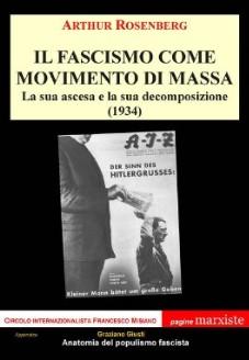Fascismo e capitalismo: una sola radice, una sola battaglia ...